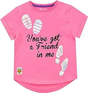 Disney Girls Toy Story T-Shirt