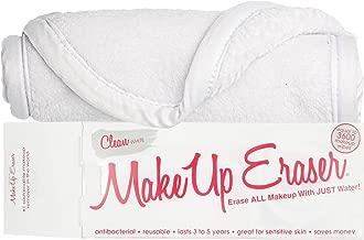 The Original MakeUp Eraser, Clean White
