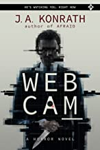 WEBCAM (The Konrath Dark Thriller Collective Book 7)