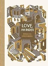Best love an index Reviews