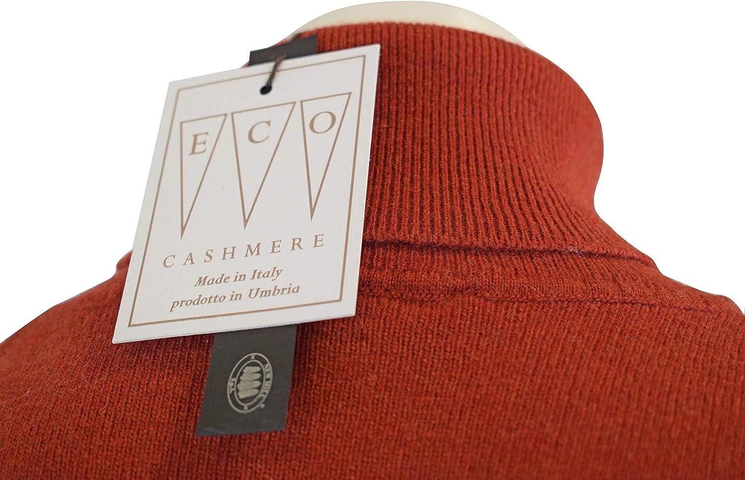 Germini Dolcevita Donna in Cashmere Prodotto in Umbria Taglie e Colori Assortiti