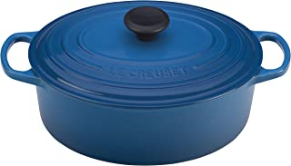 Best le creuset signature oval dutch oven Reviews
