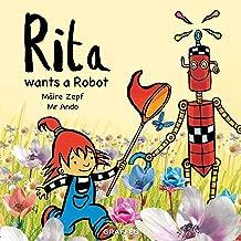 Rita wants a Robot