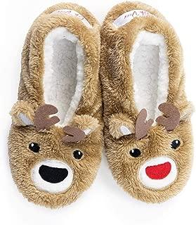 oh deer slippers