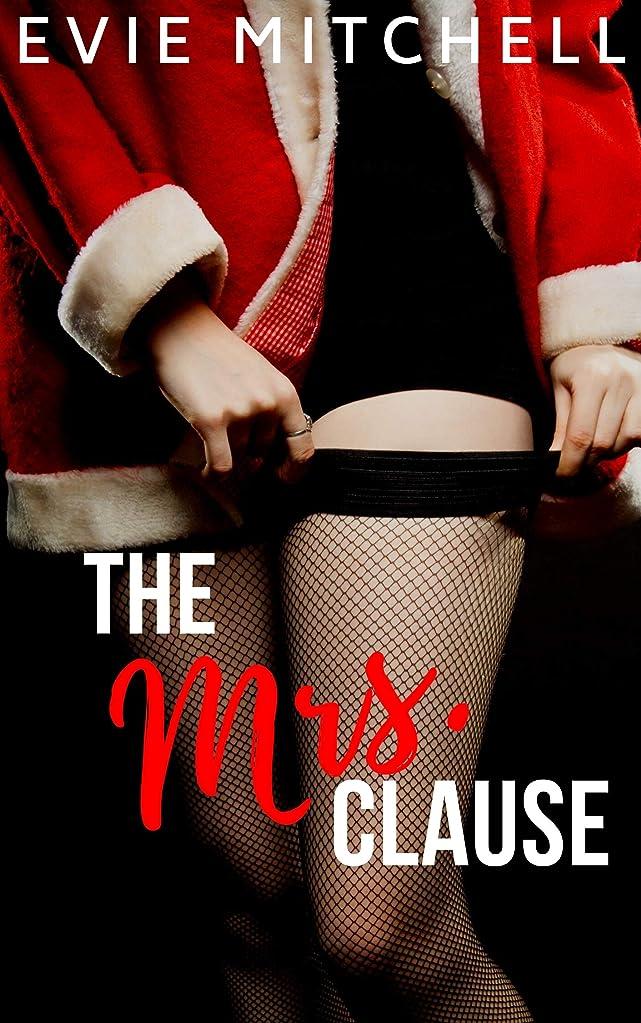 材料最大厚さThe Mrs Clause: BBW Holiday Romance (English Edition)