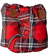mini rodini - Alaska Check Boot