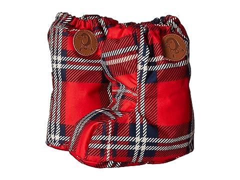 mini rodini Alaska Check Boot