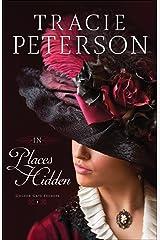 In Places Hidden (Golden Gate Secrets Book #1) Kindle Edition