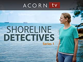 Shoreline Detectives - Series 1