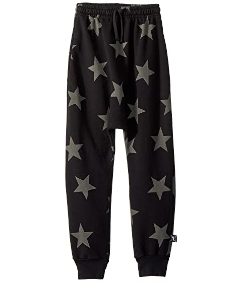 Star Baggy Pants (Little Kids/Big Kids)