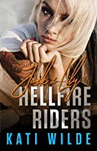 The Hellfire Riders: Jack & Lily