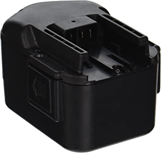 Powerextra Milwaukee 14.4V 2000mAh Ni-CD Replacement Power Tool Battery Compatible P/N 48-11-1000 48-11-1014 48-11-1024