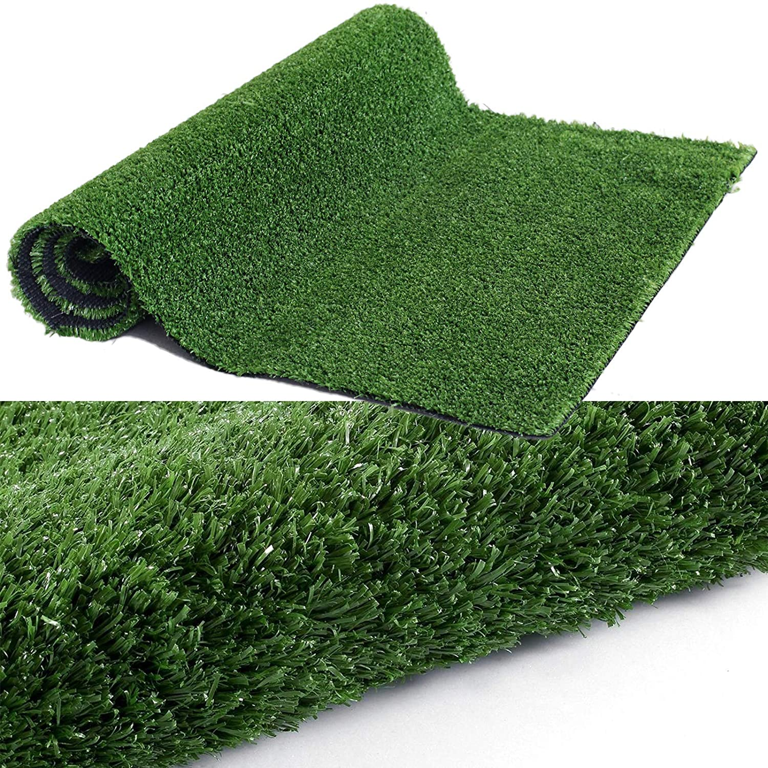 Artificial Grass SALENEW very popular! Turf Lawn - 2FTX11FT FT Financial sales sale Outdo Indoor Square 22