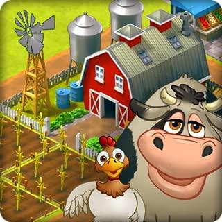 Farm Dream - Village Harvest Frenzy