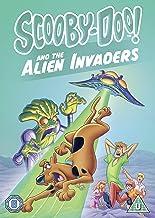Scooby Doo & the Alien Invader