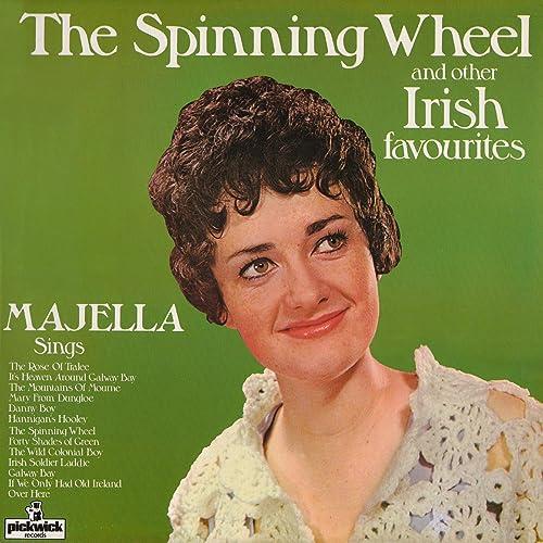 The Spinning Wheel And Other Irish Favourites de Majella en Amazon ...