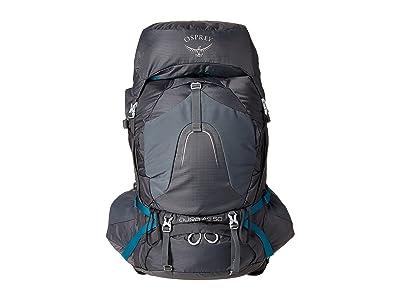 Osprey Aura AG 50 (Vestal Grey) Backpack Bags