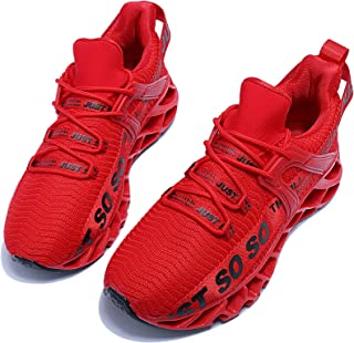 Womens Non Slip Running Shoes Athletic Tennis Sneakers Sports Walking Shoes
