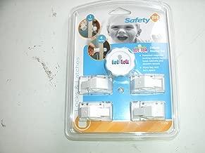 Safety 1st Tot-Lok Deluxe Starter Kit Item#55155 Model#71175