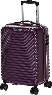 حقيبة سفر سكاي كوف من امريكان تورستر 55 سم مع قفل تي اس ايه - ارجواني