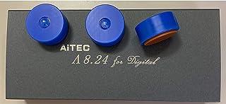 AiTEC Λ8.24 for Digital(3個1組) 静電対策インシュレーター アイテック ラムダ8.24
