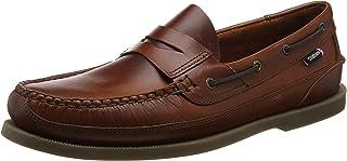 Chatham Gaff II G2, Chaussures Bateau Homme