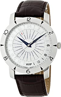 Best tissot certified chronometer watches Reviews