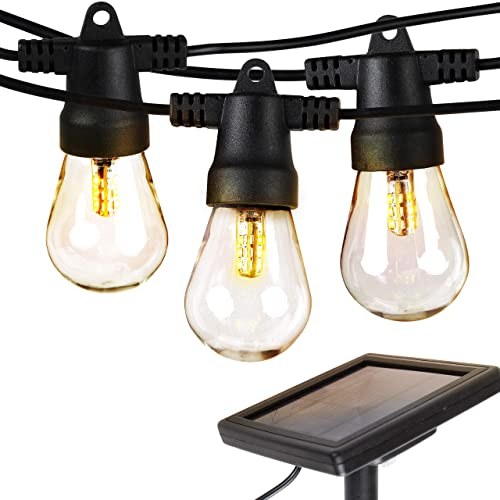 Outdoor Solar Hanging Lighting Amazon Com