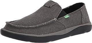 حذاء رجالي بدون كعب من Sanuk Vagabond Tripper سهل الارتداء
