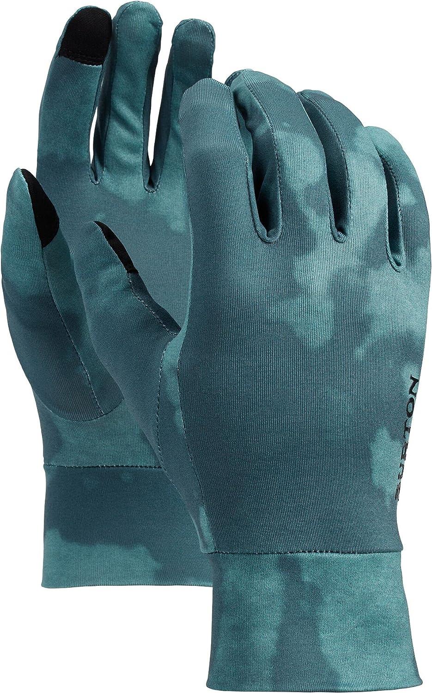 BURTON Touchscreen Liner Gloves Mens