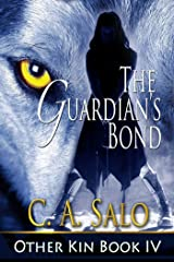 The Guardian's Bond (Other Kin Book 4) Kindle Edition
