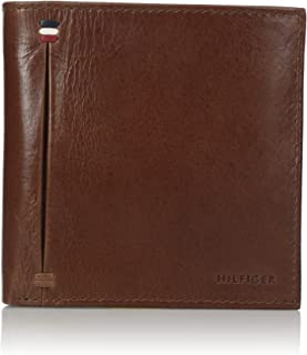 Men's Leather Passcase Wallet