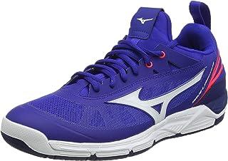 Mizuno Men's Wave Luminous Volleyball Shoe, 0