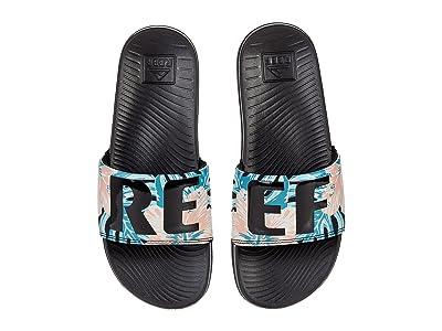 Reef One Slide