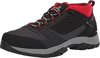 Columbia Men's Terrebonne Ii Sport Omni-tech Hiking Shoe