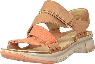 Clarks Women's Leather Walking Shoes