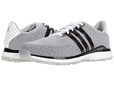 adidas Golf Tour360 XT-SL Tex (White/Black/Grey Three) Men