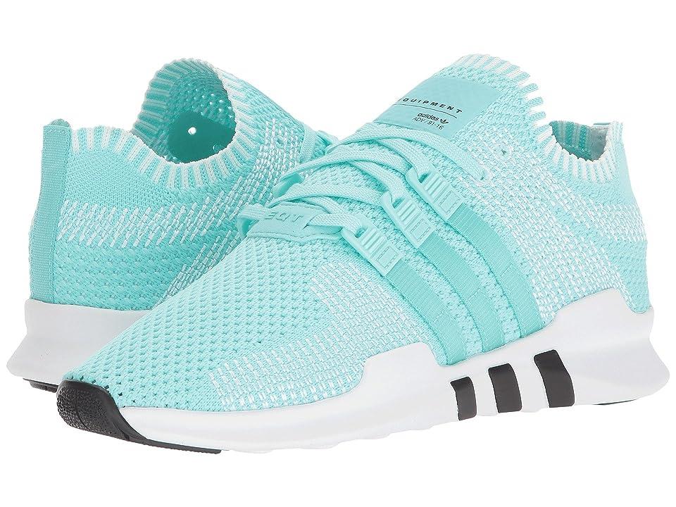 adidas Originals EQT Support ADV (Energy Aqua/White) Women