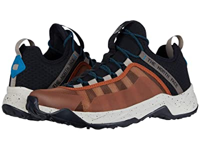 The North Face Trail Escape Peak (TNF Black/Caramel Cafe) Men