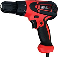 iBELL Electric Screwdriver Model: IBL SD10-85/86,Dia 10MM,280W,750 RPM - 6 Months Warranty