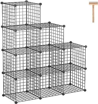 Explore Metal Crates For Storage