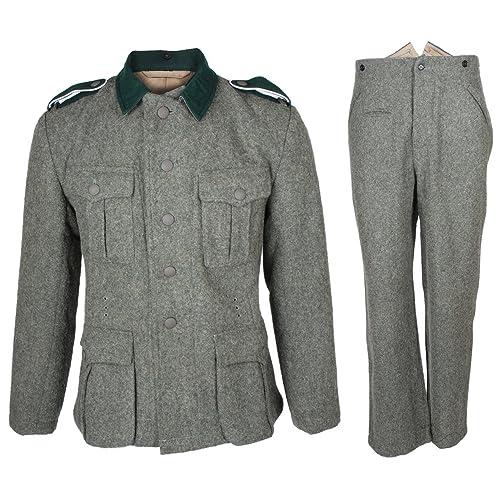 WW2 German Uniform: Amazon com