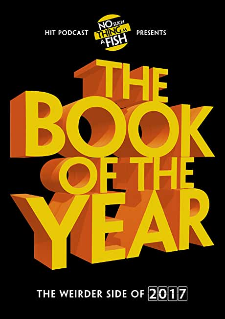 The Book of the Year (English Edition)