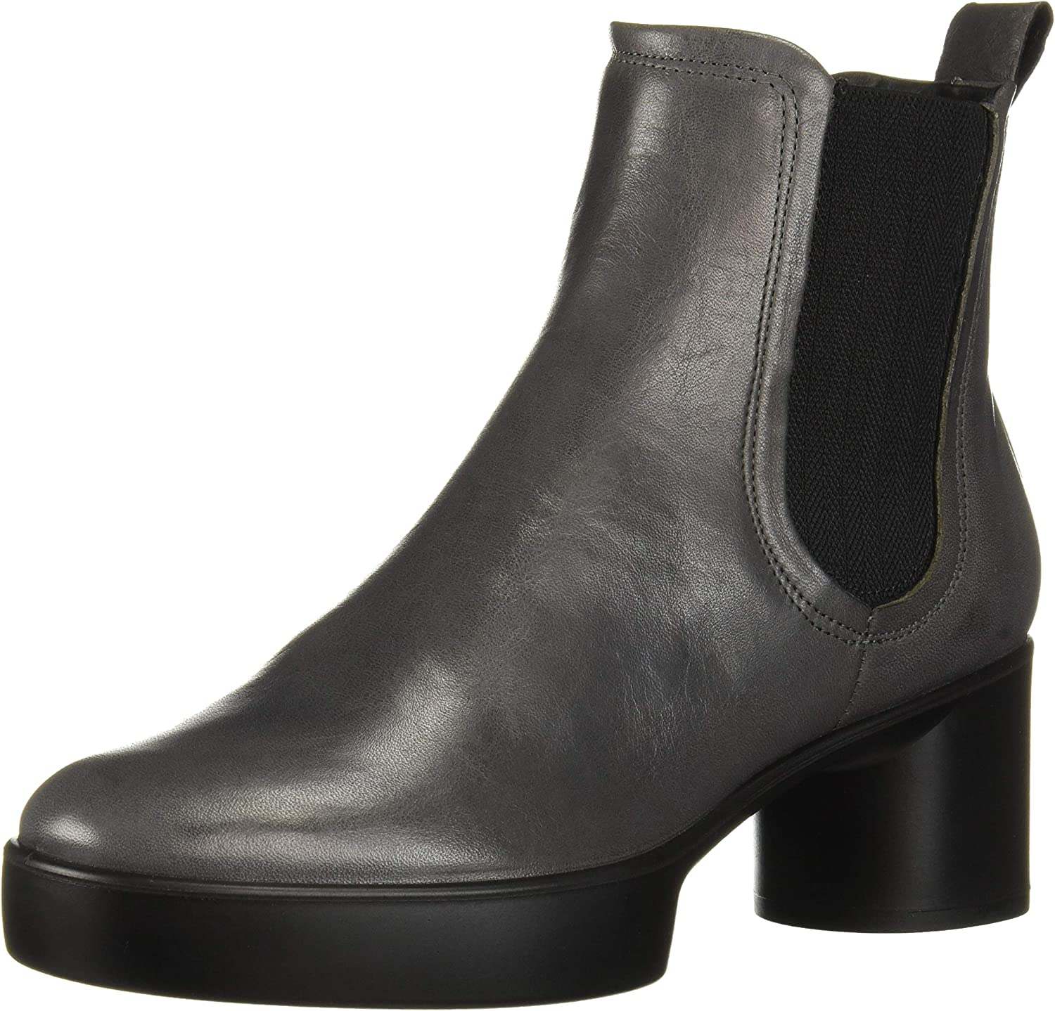 ECCO Women's Shape Complete Free Shipping Sculpted lowest price Motion Chelsea Boot 35 Ankle