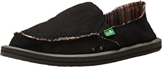 Women's Donna Hemp Loafer Flat
