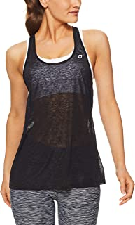 Lorna Jane Women's Superfine Active Run Tank
