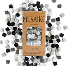 Best small white mosaic tiles Reviews