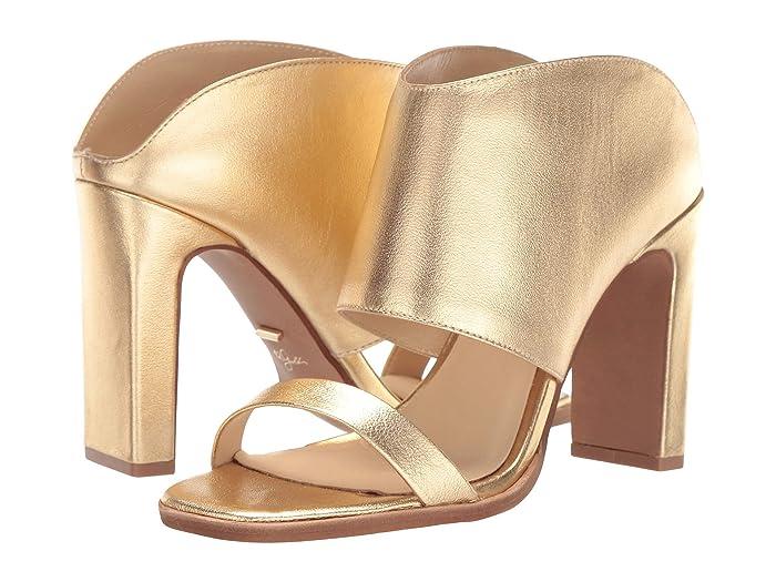 42 GOLD  Linx (Gold Metallic) Womens Sandals