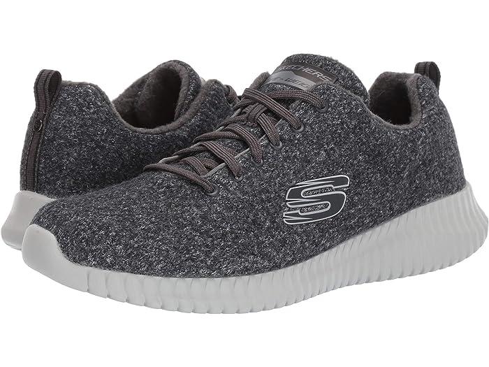 SKECHERS Elite Flex - Swaleda | Zappos.com