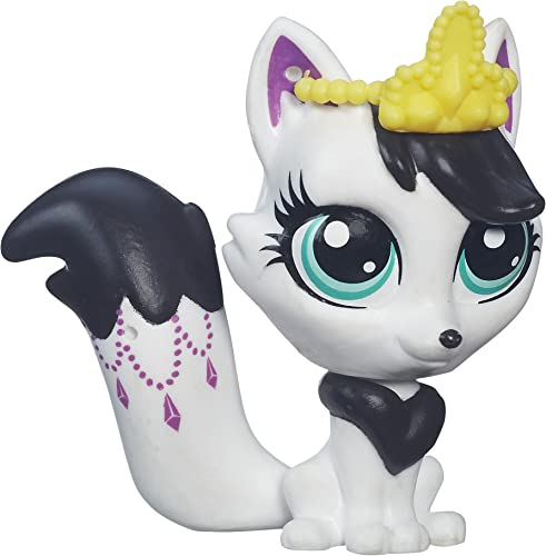 Littlest Pet Shop Single Pet Alba Furria by Littlest Pet Shop